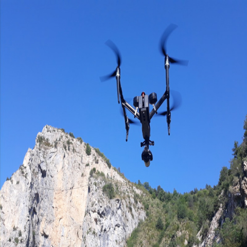 How to find a drone pilot in France for your aerial shootings?