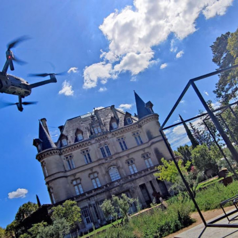 Why use a professional drone pilot?