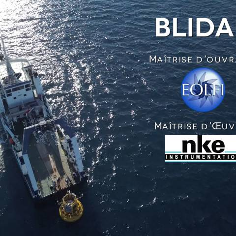 Drone & ground assignment for EOLFI by Drone-Pictures