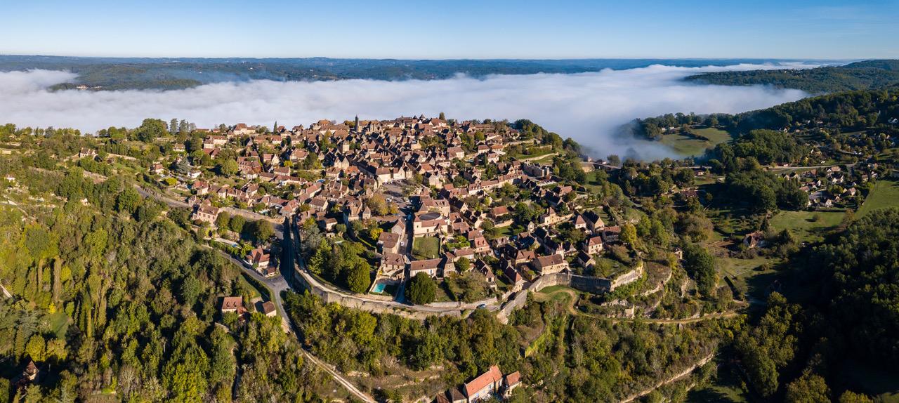 Spirit- village de Domme